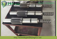 T45 T51 Drill Shank Adapter For Sandvik / Tamrock Hl800 / Hl700