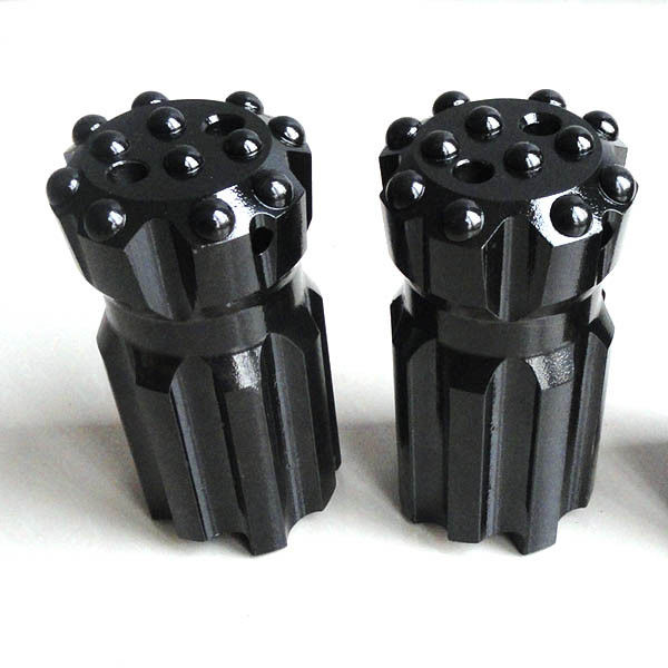 3 Inch R38 Retractable Drill Bit Wear Resistance Threaded Drill Bit